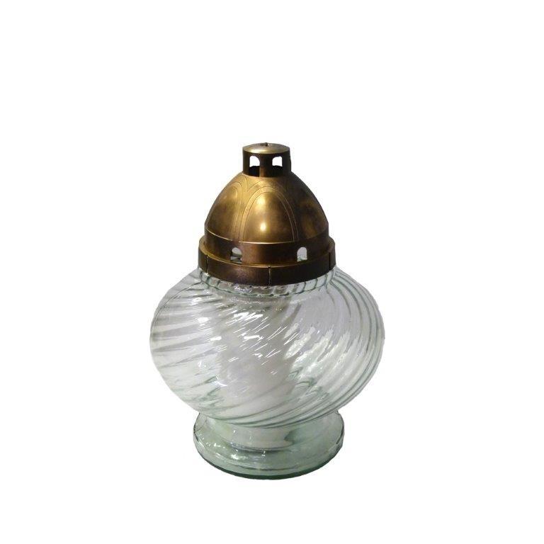 Lampion stakleni termo W-7