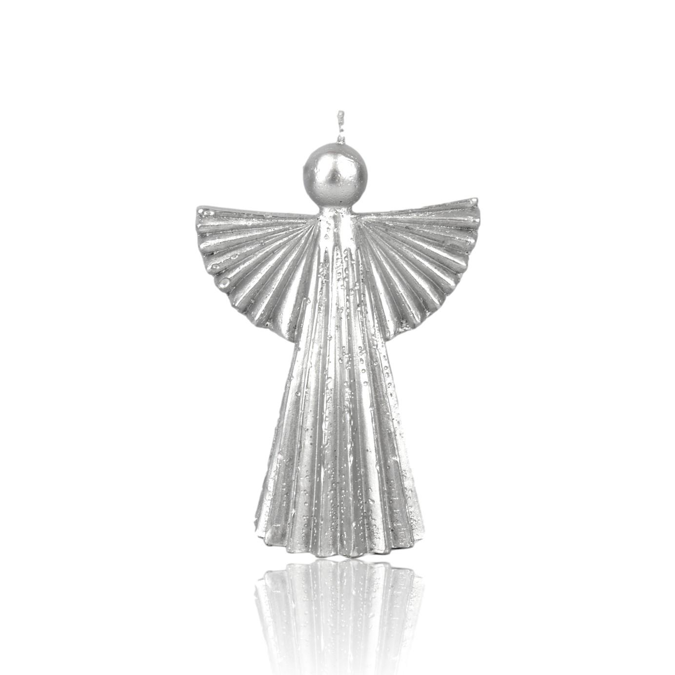 Svijeća anđeo rebrasti