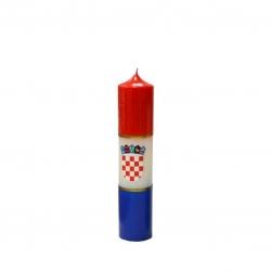 Svijeća hrvatska velika 50*240