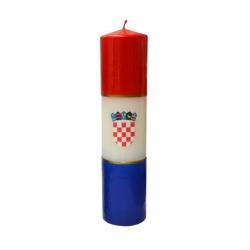 Svijeća hrvatska 70*300