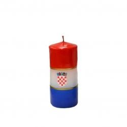 Svijeća hrvatska 70*160
