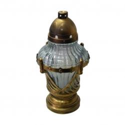 Lampion stakleni termo LD-3