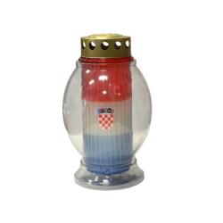 Lampion okrugli termo HR  (515g)