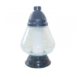 Lampion stakleni termo-KM-3