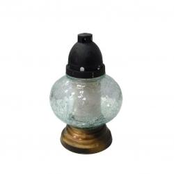 Lampion stakleni termo -WM6