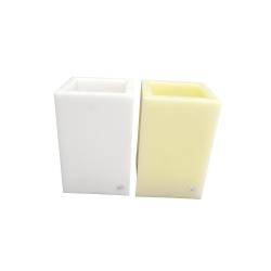 Parafinska posuda kocka s lampicom︱250 x 250 x 400 mm