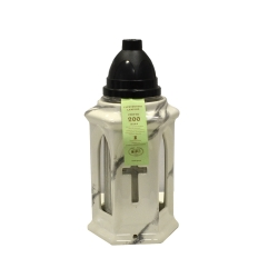 Lampion elektronski keramički︱200 dana