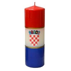 Svijeća hrvatska 110x500