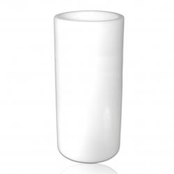 Parafinska posuda valjak s lampicom︱250 x 1000 mm