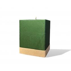 Svijeća kocka 120 x 120 x 150 natur
