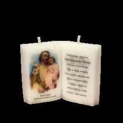 Svijeća knjiga Sv. Josip