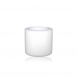 Parafinska posuda valjak s lampicom︱135 x 115 mm