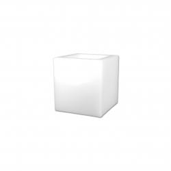 Parafinska posuda kocka s lampicom︱115 x 115 x 115 mm