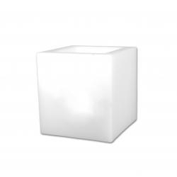 Parafinska posuda kocka s lampicom︱250 x 250 x 250 mm
