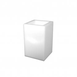Parafinska posuda kocka s lampicom︱150 x 150 x 230 mm