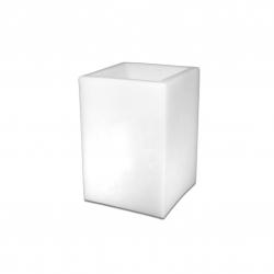 Parafinska posuda kocka s lampicom︱200 x 200 x 290 mm